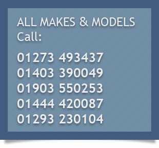 Washing Machine Repair Brighton - Phone Numbers